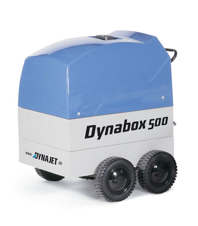 dynaBox-500